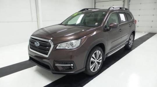 2019 Subaru Ascent