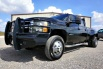 2011 Chevrolet Silverado 3500HD LTZ Crew Cab Standard Box 4WD SRW for Sale in Dripping Springs, TX
