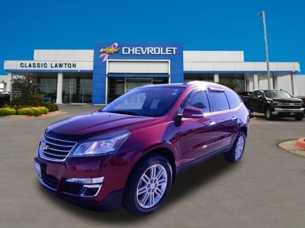 2015 Chevrolet Traverse in Lawton, OK