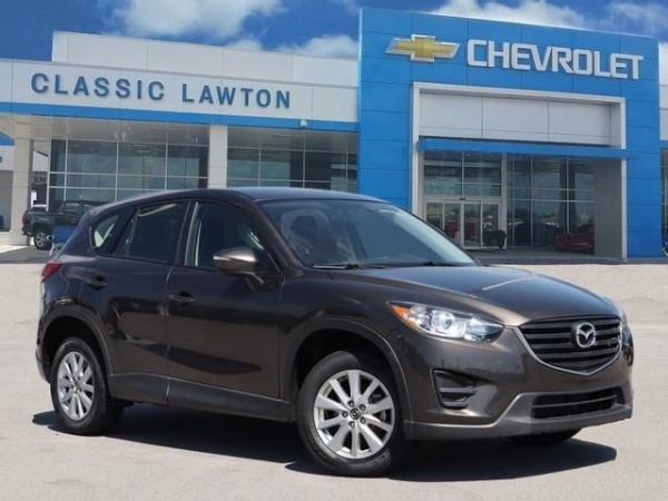 2016 Mazda CX-5 in Lawton, OK