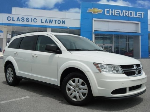 2016 Dodge Journey in Lawton, OK