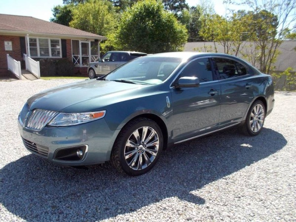 2010 Lincoln MKS in Spartanburg, SC