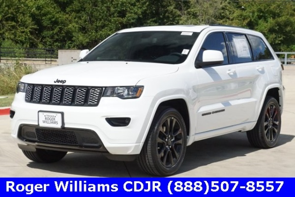 2020 Jeep Grand Cherokee in Weatherford, TX