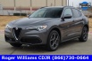 2018 Alfa Romeo Stelvio Sport for Sale in Weatherford, TX