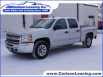 2013 Chevrolet Silverado 1500 LT Crew Cab Short Box 4WD for Sale in Eden Prairie, MN