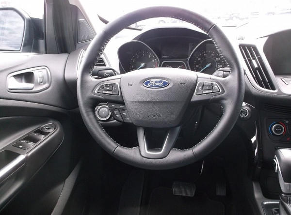 2019 Ford Escape in Henderson, TN