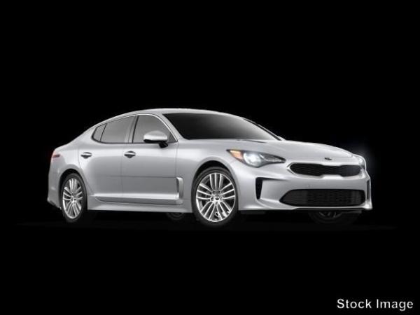 2019 Kia Stinger GT