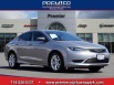 2015 Chrysler 200 Limited FWD for Sale in Buena Park, CA