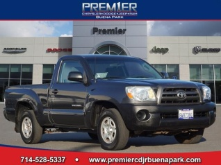 Used Toyota Tacomas for Sale in Pacoima, CA, | ,TrueCar