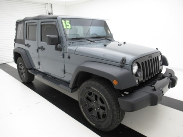 used jeep wrangler for sale in kansas city mo u s news world report. Black Bedroom Furniture Sets. Home Design Ideas
