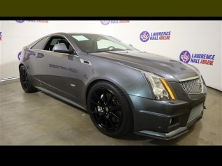 2017 Cadillac Cts V Coupe For In Abilene Tx
