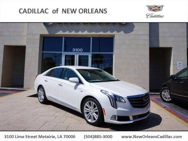2019 Cadillac XTS in Metairie, LA