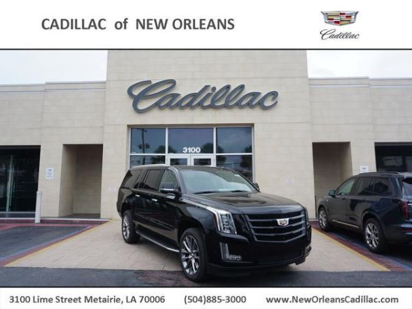 2020 Cadillac Escalade in Metairie, LA