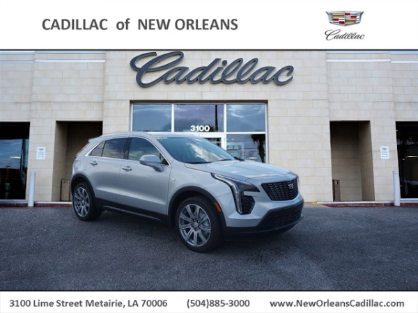 2019 Cadillac XT4 in Metairie, LA