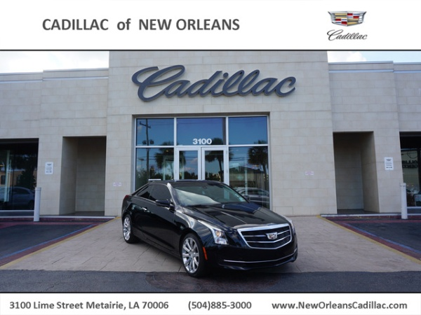 2015 Cadillac ATS in Metairie, LA