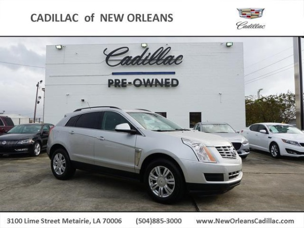 2016 Cadillac SRX in Metairie, LA