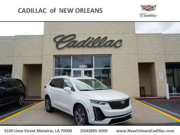 2020 Cadillac XT6 in Metairie, LA