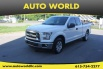 2016 Ford F-150 XLT SuperCab 8.0' Box RWD for Sale in Old Hickory, TN