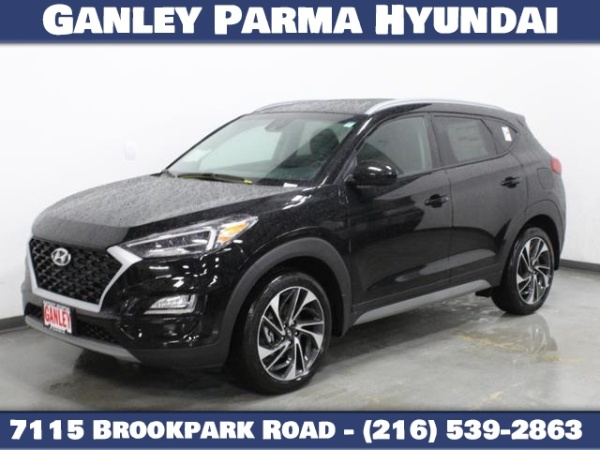 2020 Hyundai Tucson in Parma, OH