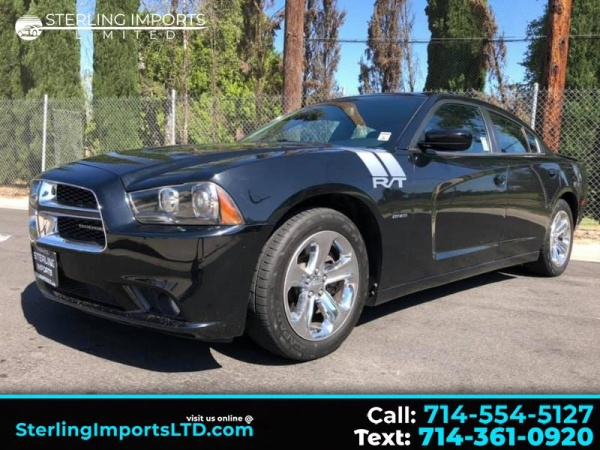 2014 Dodge Charger in Santa Ana, CA