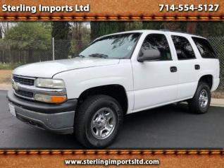 2006 Chevrolet Tahoe For Sale >> Used 2006 Chevrolet Tahoe For Sale 44 Used 2006 Tahoe Listings