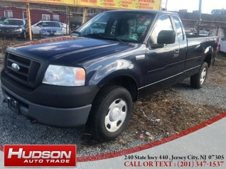 2006 F150 For Sale >> Used 2006 Ford F 150s For Sale Truecar