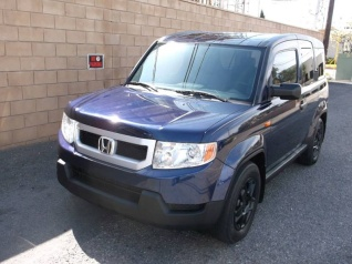 Used 2010 Honda Element For Sale 30 Used 2010 Element Listings
