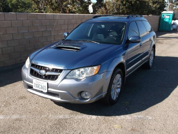 2009 Subaru Outback in Costa Mesa, CA