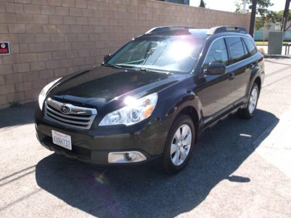 2012 Subaru Outback in Costa Mesa, CA