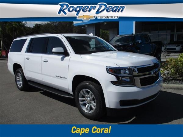 2020 Chevrolet Suburban in Cape Coral, FL