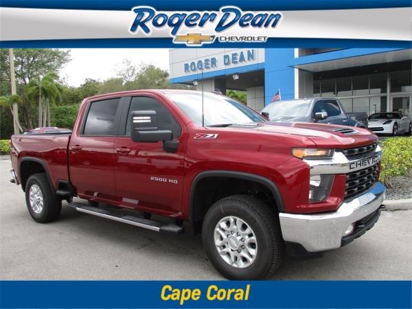 2020 Chevrolet Silverado 2500HD in Cape Coral, FL