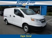 2017 Chevrolet City Express Cargo Van LT for Sale in Cape Coral, FL