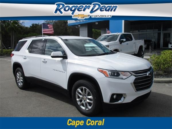2020 Chevrolet Traverse in Cape Coral, FL
