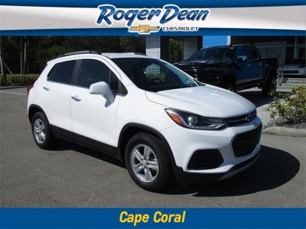 2020 Chevrolet Trax in Cape Coral, FL