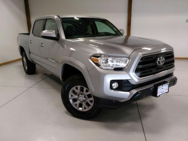 2019 Toyota Tacoma in North Nampa, ID