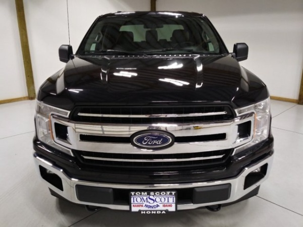 2018 Ford F-150 in North Nampa, ID