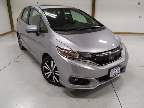 2019 Honda Fit in North Nampa, ID