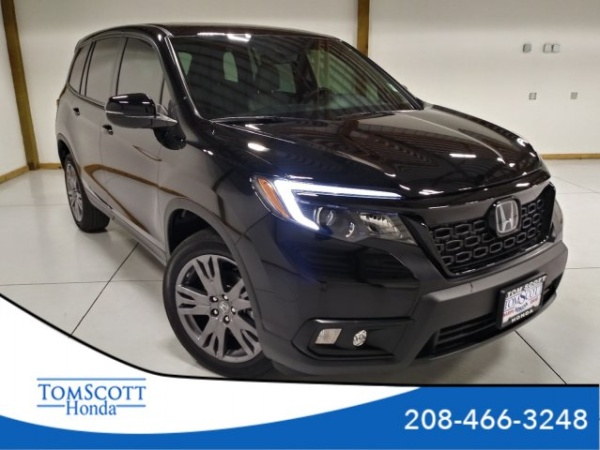 2019 Honda Passport in North Nampa, ID