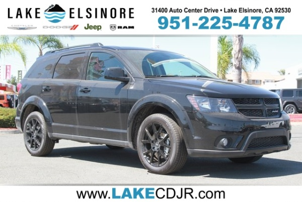 2019 Dodge Journey in Lake Elsinore, CA