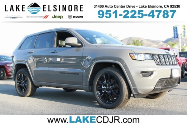 2020 Jeep Grand Cherokee in Lake Elsinore, CA