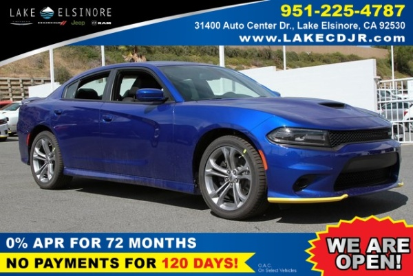 2020 Dodge Charger in Lake Elsinore, CA