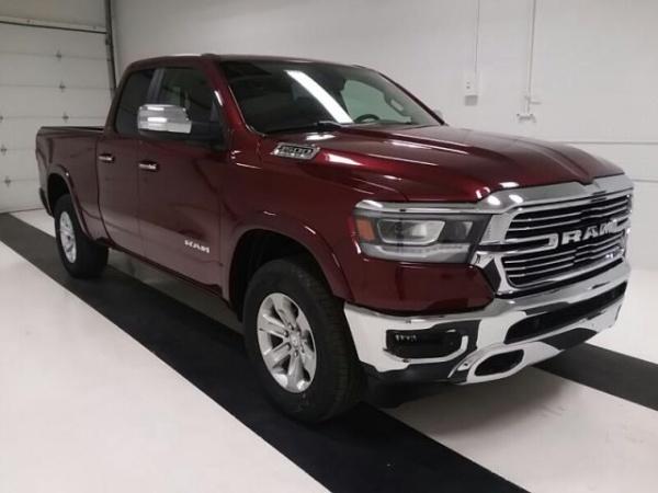 2020 Ram 1500 in Topeka, KS