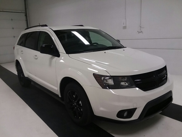 2019 Dodge Journey in Topeka, KS