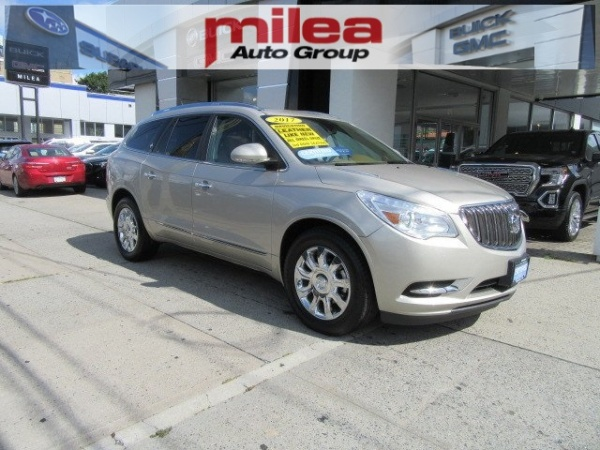 2017 Buick Enclave in Bronx, NY