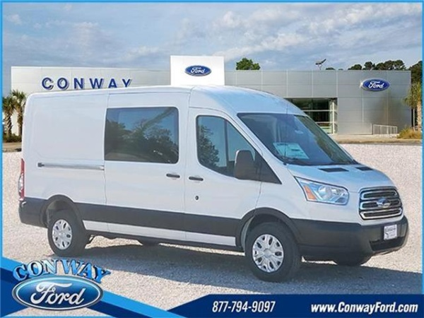 2019 Ford Transit Cargo Van T-350 For Sale in Conway, SC