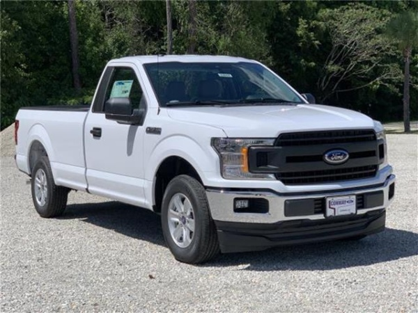 2019 Ford F-150 in Conway, SC