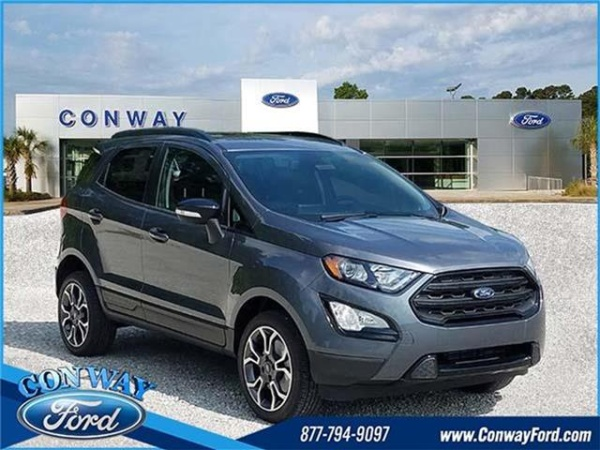 2019 Ford EcoSport in Conway, SC