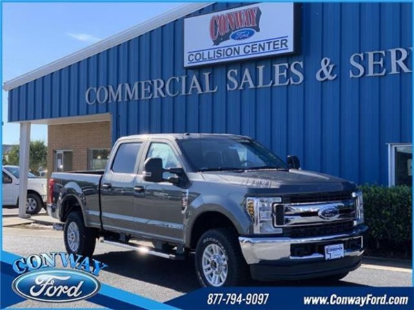 2019 Ford Super Duty F-250 in Conway, SC