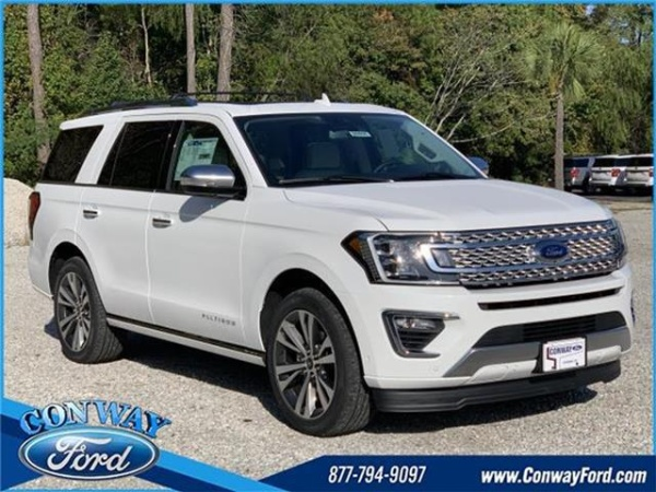 2020 Ford Expedition in Conway, SC
