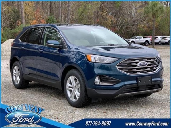 2020 Ford Edge in Conway, SC